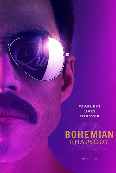 Bohemian Rhapsody (2D)
