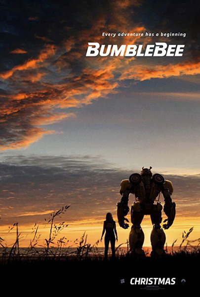 Bumblebee (3D)