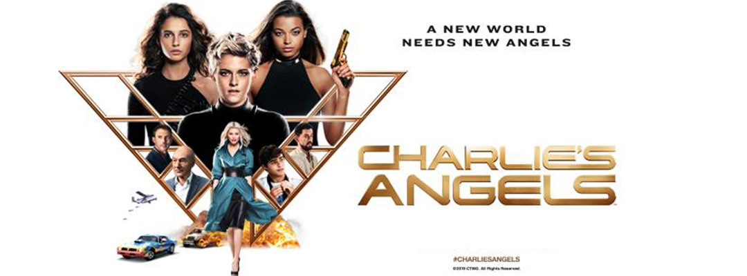 Charlie's Angels (2D)