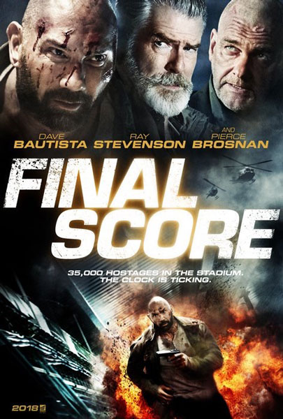 Final Score (2D)