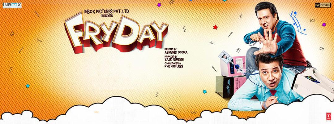 FryDay (2D)