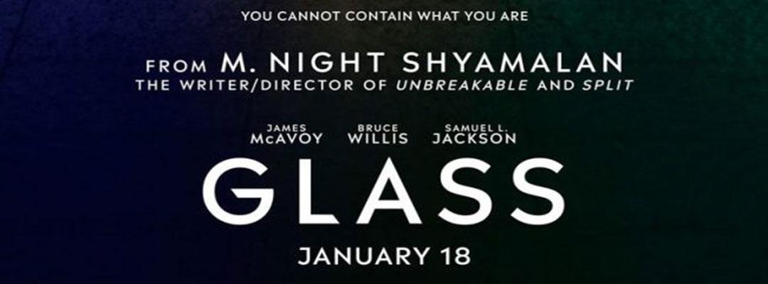 Glass (2D)