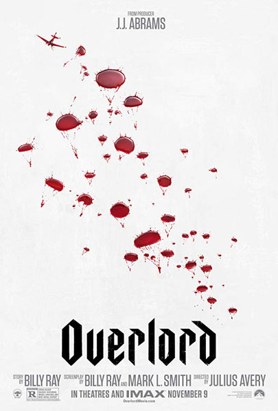 Overlord (2D) (A)