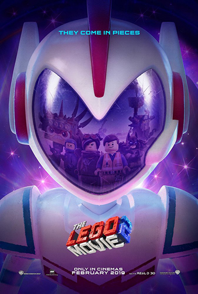 The Lego Movie 2: The Second Part (2D)