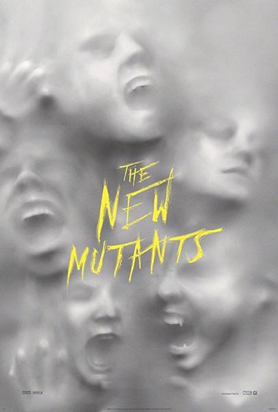 The New Mutants (2D)