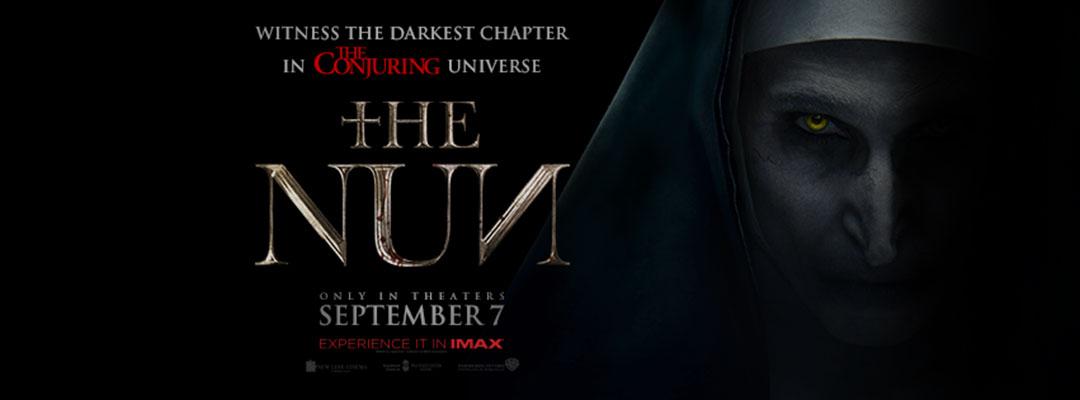 The Nun (2D) (A)