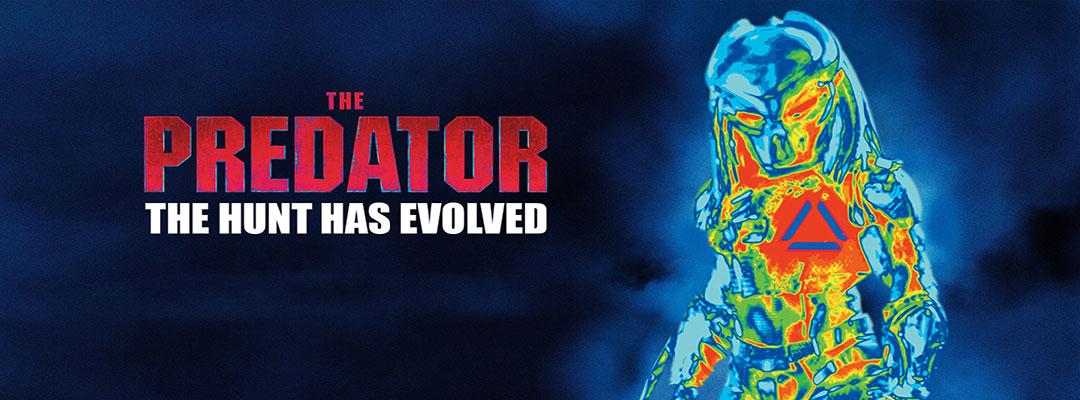The Predator (3D)