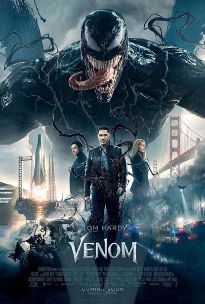 Venom (3D)